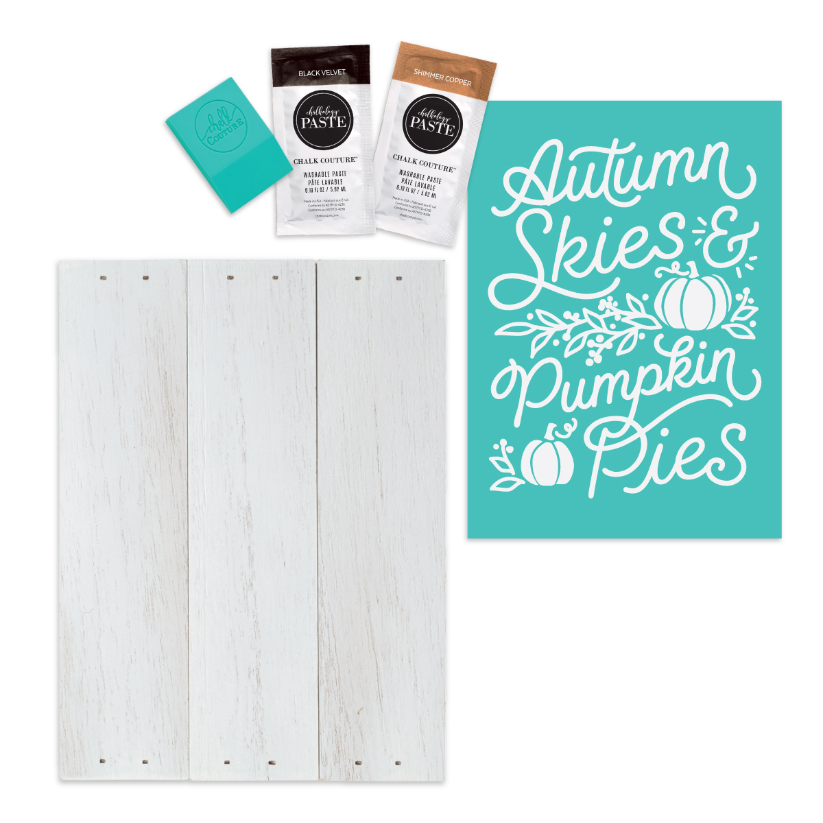 Autumn Skies Products