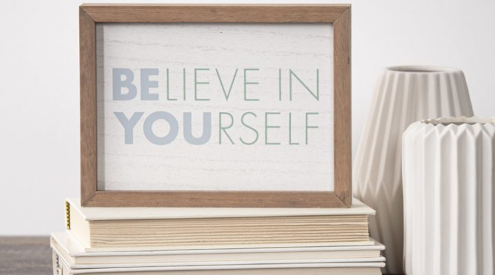 Believe In Yourself – Try Me Kit