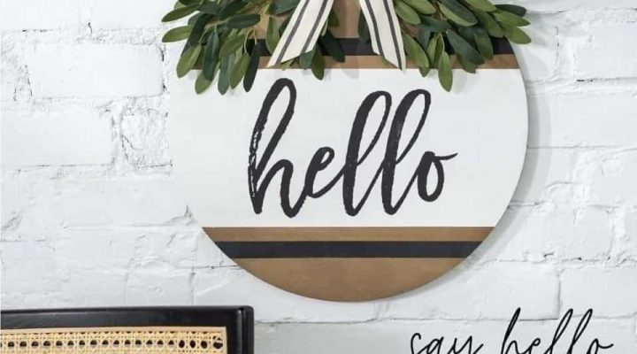ChalkMade Farmhouse Hello Kit