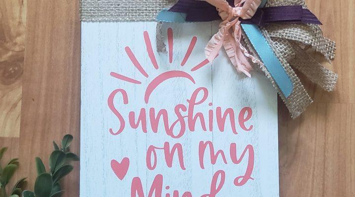 Sunshine On My Mind Bundle